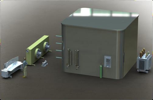 Thermal-Storage-DAPR